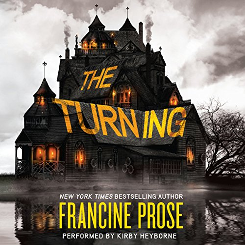 Couverture de The Turning