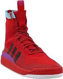 adidas Mens Forum Winter Pk Basketball Athletic Shoes,
