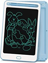 Richgv LCD Writing Tablet Doodle Board, 8.5 Inch Drawing Tablet Writing Pad Portable , Boys Girls Gifts Educational Learni...