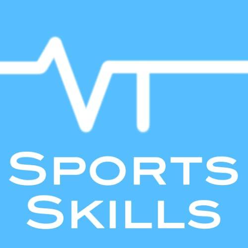 Vital Tones Habilidades Deportivas ⭐