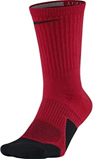 Dry Elite 1.5 Crew Basketball Socks (1 Pair)