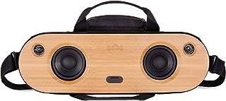 House of Marley Bag of Riddim Wireless Portable Bluetooth Speaker