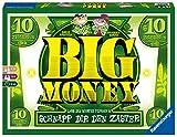 Ravensburger Juego de Dados Big Money, Juego Variado para Adultos y niños a Partir de 8 años, Ideal para Noches de Juegos con Amigos o la Familia
