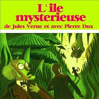 L'ile mystérieuse                   Auteur(s):                                                                                                                                 Jules Verne                               Narrateur(s):                                                                                                                                 Pierre Dux,                                                                                        Bernard Veron,                                                                                        Georges Aminel,                   Autres                 Durée: 47 min     Pas de évaluations     Au global 0,0