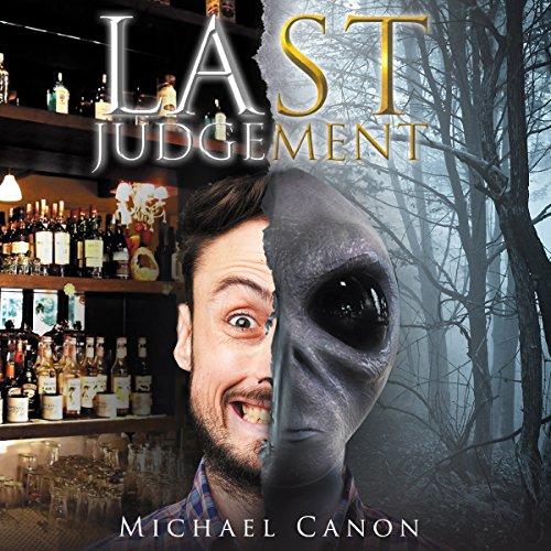 Last Judgement audiobook cover art