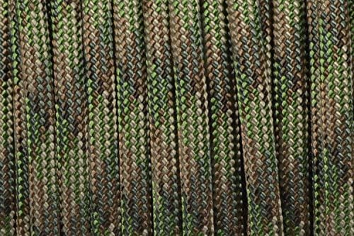 BORED? PARACORD Brand New sales Paracord Parachute 550 7-Strand Lb. Dealing full price reduction Cord