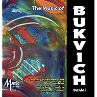The Music of Daniel Bukvich