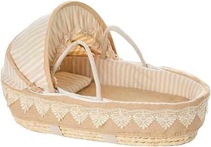 Breastfeeding pillow Sleeping basket Crib Cotton newborn cradle Portable basket Sleeping basket Car shopping basket Bed bed Bionic bed Baby comfort basket 20cm