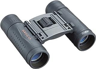 TASCO Essentials Roof Prism Roof MC Box Binoculars, 8 x 21mm