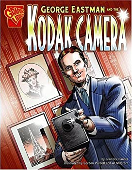George Eastman and the Kodak Camera  Inventions and Discovery