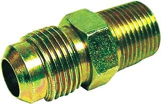13-32 Male SAE Tube PolarSeal 8ACA-8MTON45 O-Ring Nut Elbow
