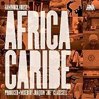 "HAMMOCK HOUSE - AFRICA CARIBE by Joaquin ""Joe"" Clausell (2011-05-17)"