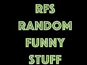 RFS Random Funny Stuff