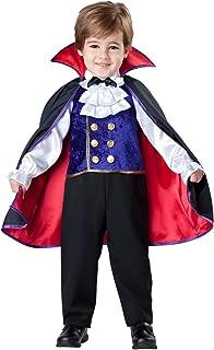 incharacter vampire costume