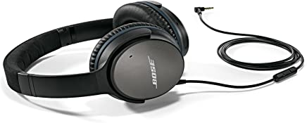 Bose QuietComfort 25 Acoustic Noise Cancelling Headphones...
