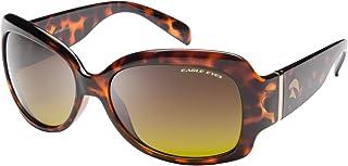 Sponsored Ad - Eagle Eyes HALLEY Womens Polarized Sunglasses