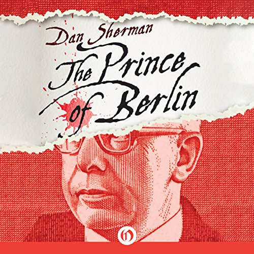 The Prince of Berlin cover art