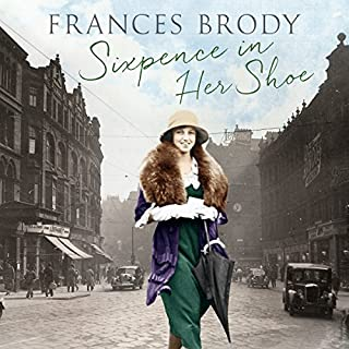Sixpence in Her Shoe cover art