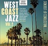 Milestones of Legends/West Coast Jazz Volume 2