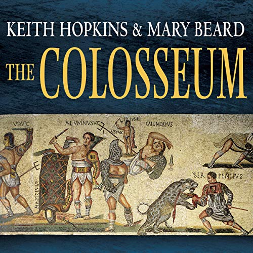 The Colosseum cover art