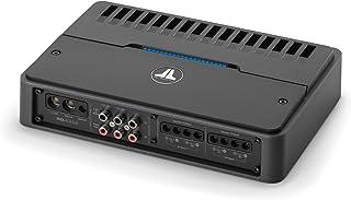 JL Audio RD400/4 NexD 4 Channel Class D Car Audio Amplifier photo