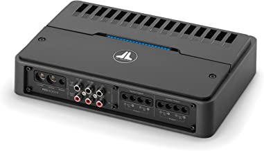 $328 » JL Audio RD400/4 NexD 4 Channel Class D Car Audio Amplifier