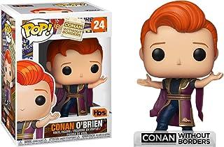 Conan O'Brien – Conan Armenian Pop! Vinyl