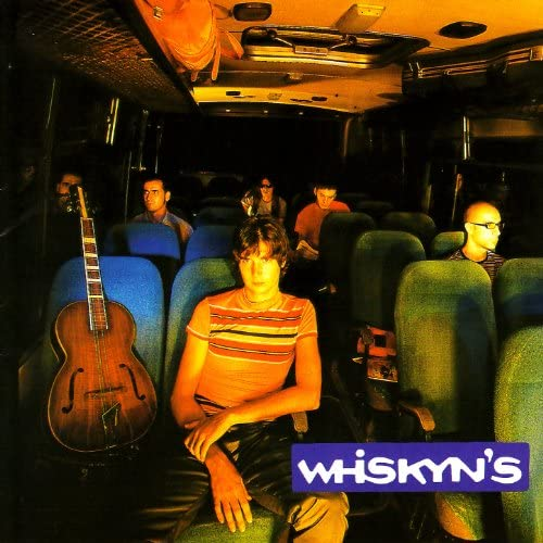 Whiskyn's