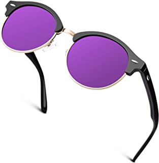 : Violet Lunettes de soleil Lunettes et