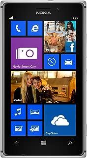NOKIA LUMIA 925 WHITE 16GB RM-892 FACTORY UNLOCKED LTE 4G 3G 2G (2G & 3G HSDPA 850/900/1900/2100 & 4G 800/900/1800/1900/2100/2600)