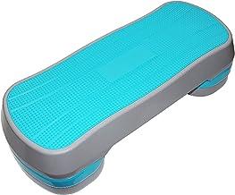inChengGouFouX Dames Fitness Stappen 86 cm Lange Anti-slip Riem Massage Fitness Pedaal Aerobic Oefening Ritme Pedaal Verst...