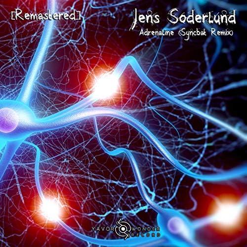 Jens Soderlund