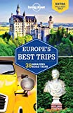 Europe's Bst Trips:40 Amazing Road Trips: 38 Amazing Road Trips (Trips Country) - Lonely Planet