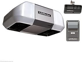 Liftmaster 8355W 1/2hp Belt Drive Motor MyQ Wi-Fi Garage Door Opener Premium No Rail