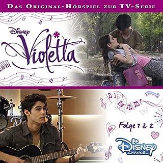 Violetta 1 & 2 Titelbild