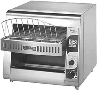 Star QCS1-500B Holman QCS Bagel Conveyor Toaster (Renewed)