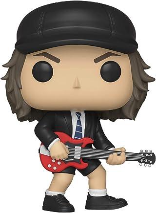 Funko Figurine Pop - Rock - AC/DC - Angus Young