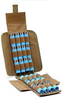 Baifeng Recommandé produits 25ronds Shotshell tactique Molle Sac pochette support pliable à accès rapide cartouche de fusil