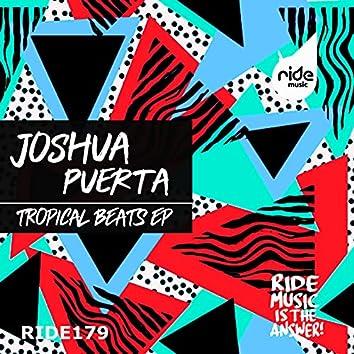 Tropical Beats ep