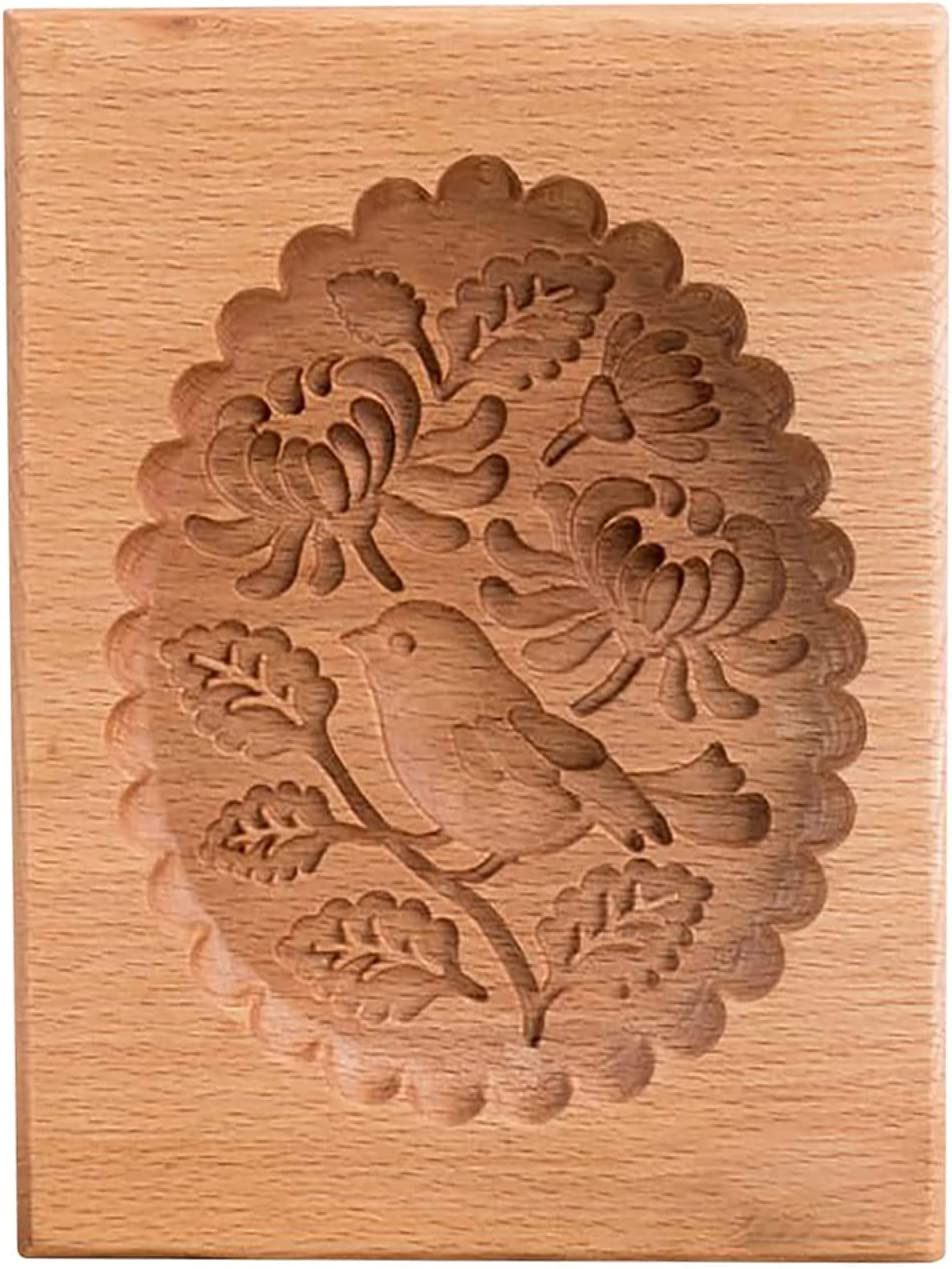 Cookie Cutter Embossing Mold Ranking TOP14 Fondant Cones Stamper Pine Discount is also underway Set Pro