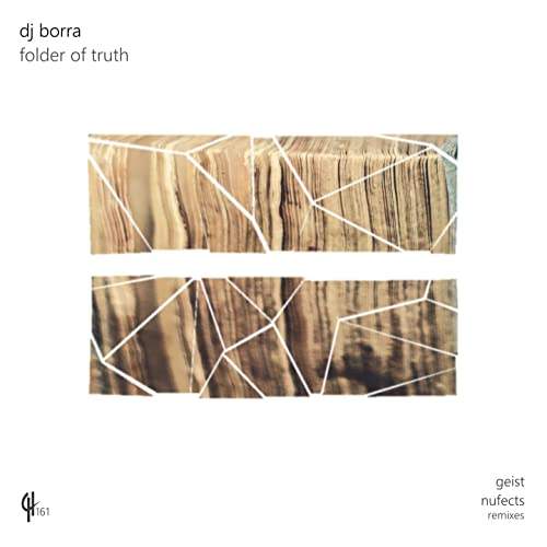 Folder of Truth by DJ Borra on Amazon Music - Amazon com