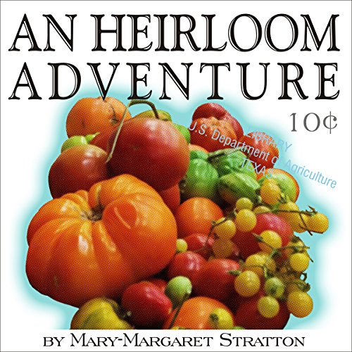 An Heirloom Adventure! audiobook cover art