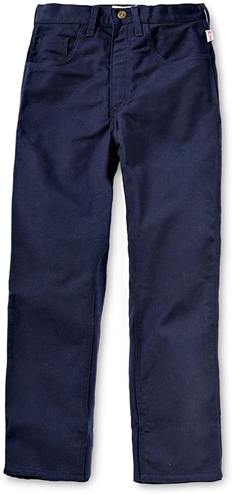 Tyndale Men's Relaxed Fit FR with Detroit Factory outlet Mall Pants Rule Pocket