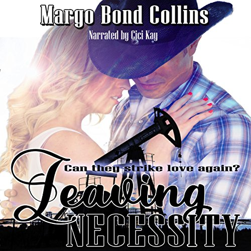 Leaving Necessity audiobook cover art
