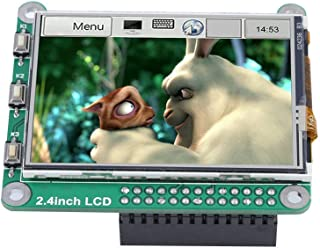 320 240 2.4 inch resistive TFT LCD Display, for Raspberry Pi A +