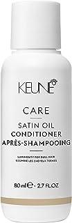 Care Satin Oil Conditioner, 80 ml, Keune, Keune, 80 ml