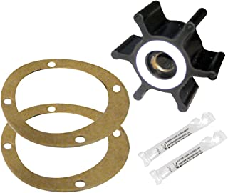 Raritan G13 Impeller with Washers and Pump Gaskets