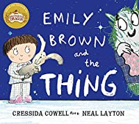 Emily Brown: Emily Brown and the Thing