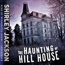 The Haunting Of Hill House Livre Audio Shirley Jackson Audible Fr