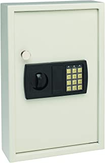 STEELMASTER Key Security Safe, 1 Each (20101)